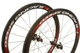 Fulcrum 2012 Racing Speed Tubular Wheelset