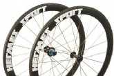 Hermes Sport Excellence Carbon Tubular Wheelset