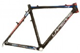 Lapierre HM Carbon Cross Frame - Black