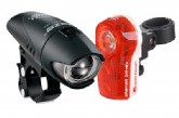 Planet Bike Blaze Half Watt/Superflash Light Set