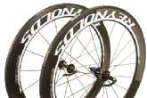 Reynolds Sixty Six Tubular Wheelset
