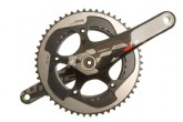 SRAM Red Exogram GXP Carbon Crankset