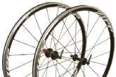 Zipp 101 Alloy Clincher Wheelset
