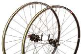 Stans NoTubes Iron Cross Team Disc Tubeless Wheelset