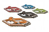 Spank Industries 2014 Spike Flat Pedal
