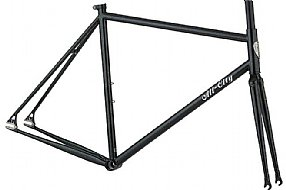 All City Big Block Track Frameset