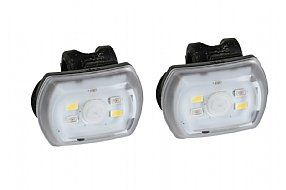 Blackburn 2Fer USB Light 2 Pack