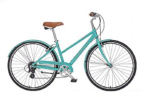 Bianchi Womens Milano Dama City Bike
