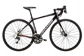 Cannondale 2016 Womens Synapse Alloy Disc 5 105 Road Bike