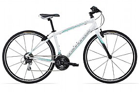 Cannondale 2015 Womens Quick 4 Hybrid/Fitness
