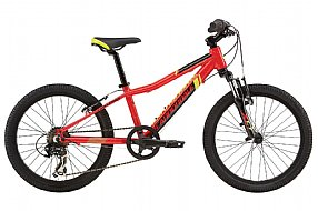 Cannondale 2017 Boys Trail 20 Inch 6 Speed Bike