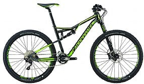 Cannondale 2016 Habit Carbon 3 27.5 Inch MTB
