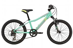 Cannondale 2017 Girls Trail 20 Inch 6 Speed Bike