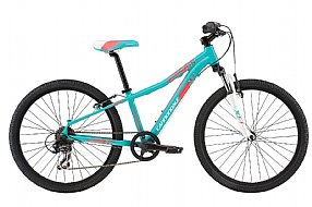 Cannondale 2017 Girls Trail 24 Inch 7 Speed Bike