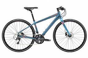 Cannondale 2017 Quick 1 Disc Womens Hybrid Bike