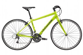Cannondale 2017 Quick 4 Hybrid Bike