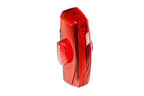 Cat Eye Rapid X2 USB Tail Light
