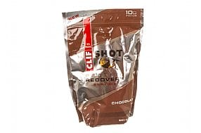 Clif Shot Protein Recovery Drink Mix Pouch