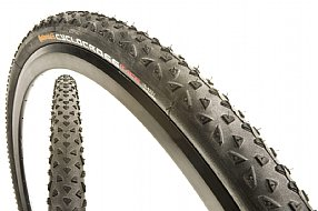 Continental Cyclocross Race Clincher Tire (Wire Bead)
