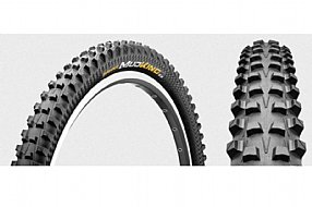 Continental Mud King 27.5 Inch MTB Tire