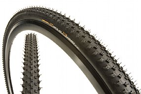 Continental Cyclo X-King Tire (Folding Bead)