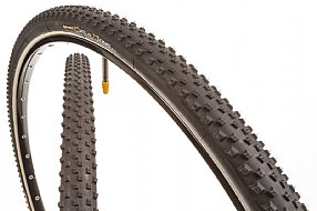 Continental Cyclo X-King Tubular Tire