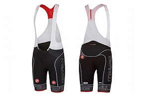 Castelli Mens Free Aero Race Team Bib Short