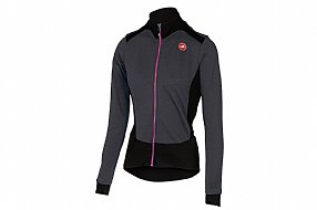 Castelli Womens Sciccosa Long Sleeve Jersey