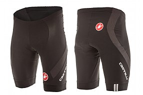 Castelli Mens Endurance X2 Short