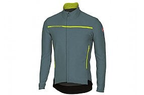 Castelli Mens Perfetto Long Sleeve Rain Jersey (Clearance)