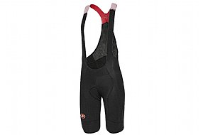 Castelli Mens Omloop Thermal Bib Short