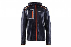 Craft Mens Focus 2.0 Hood Jacket