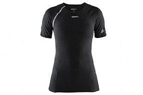 Craft Womens Active Extreme Short Sleeve Baselayer