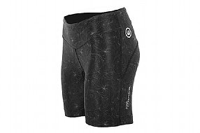 Canari Womens Swirl Mini Short
