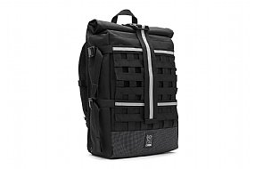 Chrome Barrage Night Series Cargo Backpack