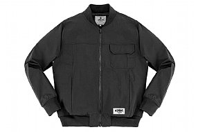 Chrome Mens Utility Bomber Jacket