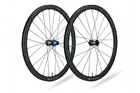 Easton EC90 SL Disc Clincher Wheelset