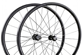 ENVE SES 2.2 Carbon Tubular Chris King R45c Wheelset