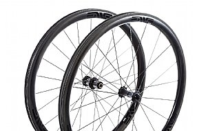 ENVE 2017 SES 3.4 Carbon Clincher Wheelset