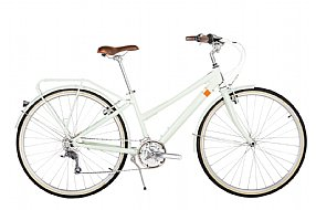 Felt Bicycles Verza Cafe Dlx Womens Bike