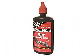 Finish Line Dry Teflon-Plus Lubricant 4oz