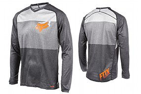 Fox 2015 Mens Indicator Long Sleeve Jersey