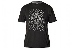 Fox Mens First Light Tech Tee