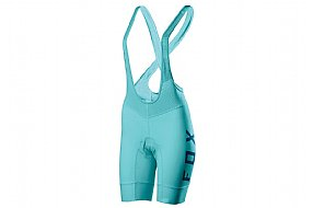 Fox Womens Switchback Bibshort