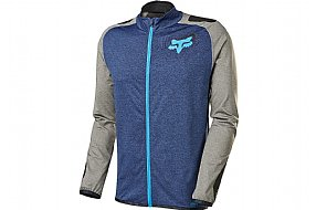 Fox Mens Equilibrium Long Sleeve Jersey