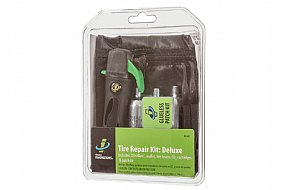 Genuine Innovations Deluxe Tire Repair Kit