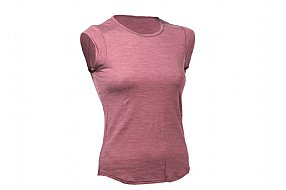 Giro Womens CA SL Ride Sleeveless Jersey