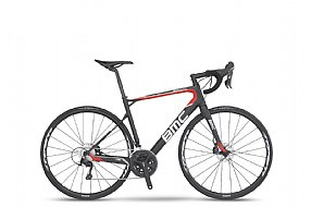 BMC 2016 Granfondo GF01 Disc Carbon 105 Road Bike