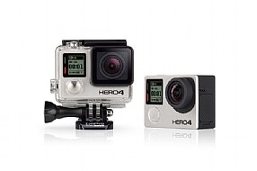 GoPro Hero4 HD Camera Black Edition
