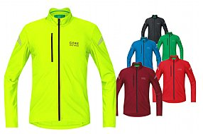 Gore Bike Wear Mens Element Thermo Jersey
